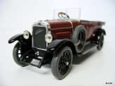 Abrex Laurin & Klement Combi Body 1927 1:43