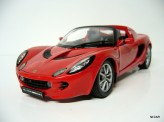 WELLY 1:18 Lotus Elise 111s 2003