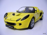 WELLY 1:24 Lotus Elise 111s 2003