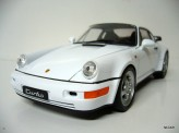 WELLY 1:18 Porsche 964 Turbo