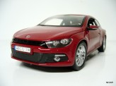 WELLY 1:24 VW Scirocco