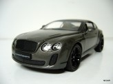 WELLY 1:24 Bentley Continental Supersports