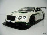 BBURAGO 1:24 Bentley Continental GT3