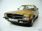 SUN STAR 1:18 Mercedes-Benz 350 SL 1977